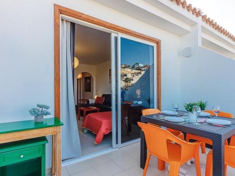 Apartment – Studio Malibu Park, San Eugenio Alto – Costa Adeje, Adeje