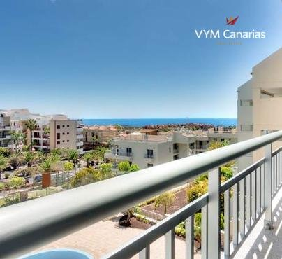 Apartament San Remo, Palm Mar, Arona