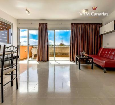 Апартамент Nuevo Sauco, Llano del Camello, San Miguel de Abona