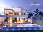 Land – Urbano (city) Siam Garden, San Eugenio Alto – Costa Adeje, Adeje