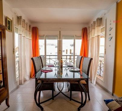 Апартамент — Пентхаус Parque de La Reina, Arona