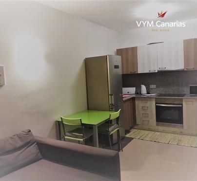 Apartment Mirador del Sur, Playa Paraiso, Adeje
