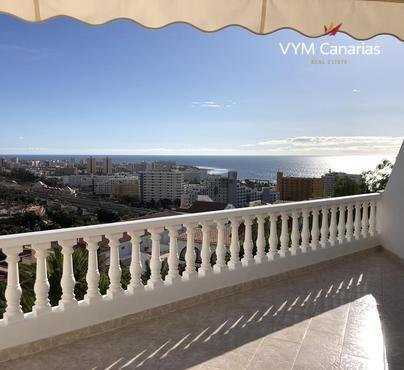 Apartment San Eugenio Alto – Costa Adeje, Adeje