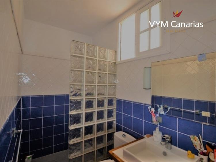 Апартамент — Пентхаус Agua Viva, Callao Salvaje, Adeje