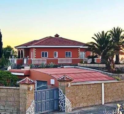 Ferienhaus / Villa – Rustico (Finnisch) San Miguel de Abona, San Miguel de Abona