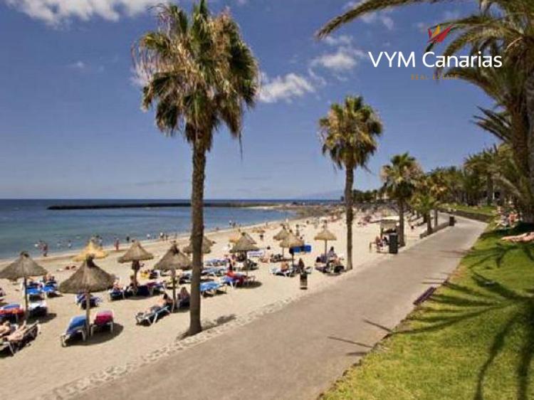 Townhouse El Camison, Playa de Las Americas – Arona, Arona