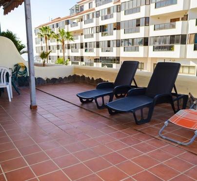 Апартамент Balcon del Mar, Costa del Silencio, Arona
