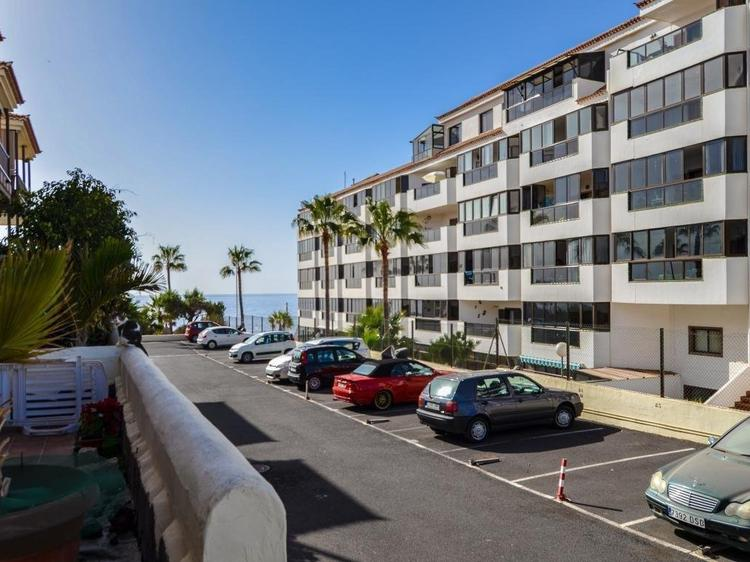 Wohnung Balcon del Mar, Costa del Silencio, Arona