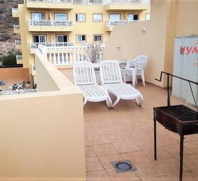 Appartamento – Attico Primavera del Palm Mar, Palm Mar, Arona