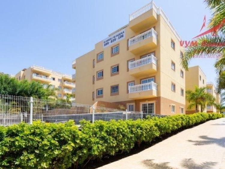 Apartment – Penthouse Primavera del Palm Mar, Palm Mar, Arona