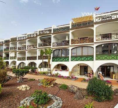 Apartament Pinehurst, Amarilla Golf, San Miguel de Abona