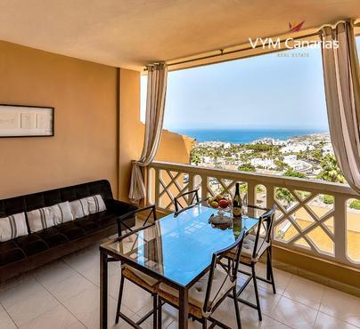 Apartament Ocean View, San Eugenio Alto – Costa Adeje, Adeje
