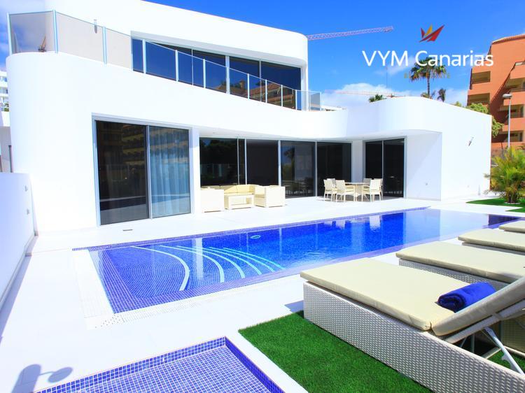 House / Villa La Caleta – Costa Adeje, Adeje