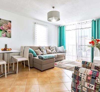 Apartamento Nirvana, Los Cristianos, Arona