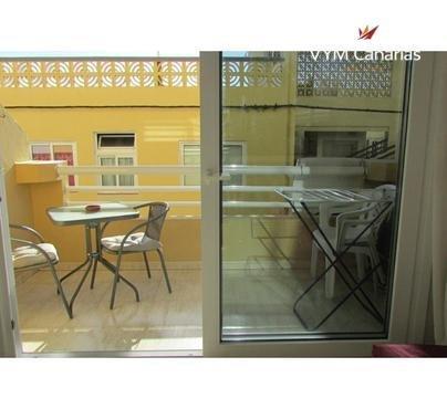 Appartamento Edf. Ceyla, Los Cristianos, Arona