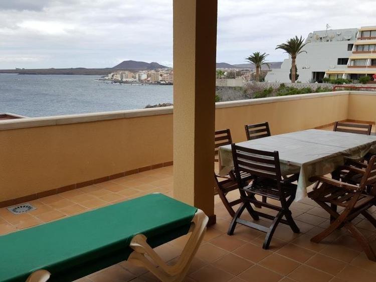 Апартамент Westhaven Bay, Costa del Silencio, Arona