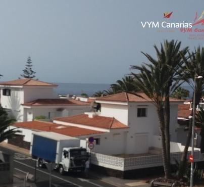 Apartamento – Duplex Los Geranios, San Eugenio Bajo – Costa Adeje, Adeje