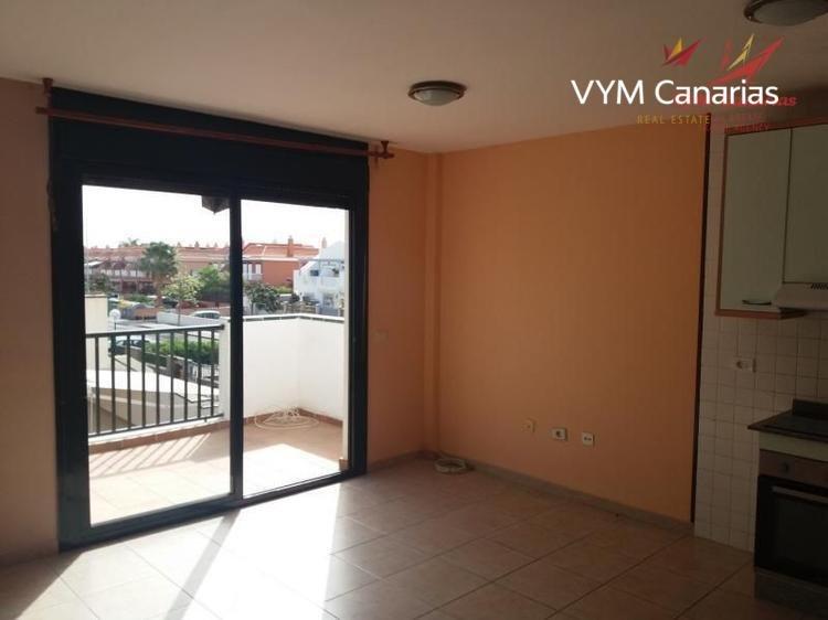 Apartment – Duplex Costa del Silencio, Arona