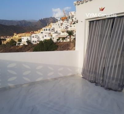 Apartament - Penthouse Villas Canarias, Torviscas Alto, Adeje