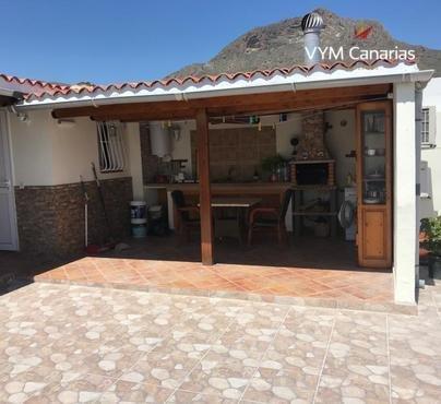 Haus / Villa – Bungalow Valle San Lorenzo, Arona