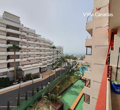 Апартамент — Студия Olympia, Playa de Las Americas — Adeje, Adeje