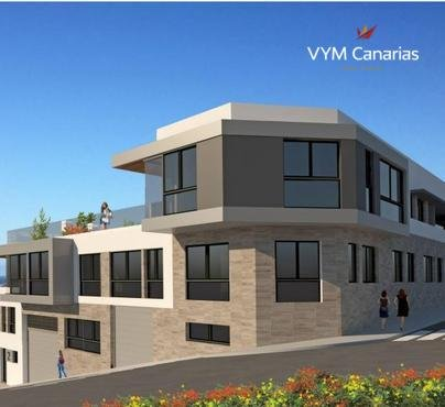 Wohnung Humboldt, Cuesta De La Villa, Santa Ursula