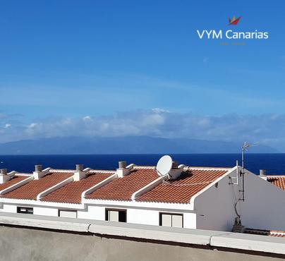 Апартамент Sonnenland, Playa San Juan, Guia de Isora