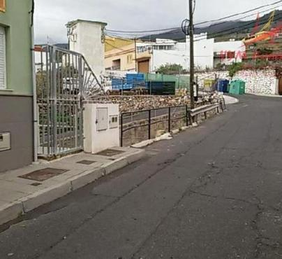 Grundstück – Urbano (Stadt) Candelaria, Candelaria