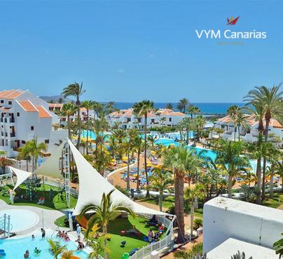 Wohnung – Duplex Parque Santiago III, Playa de Las Americas – Arona, Arona