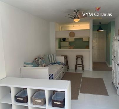 Appartamento Chasna, Costa del Silencio, Arona