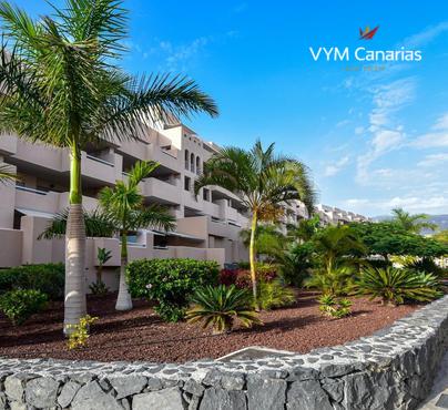 Апартамент – Пентхаус El Horno, Playa Paraiso, Adeje