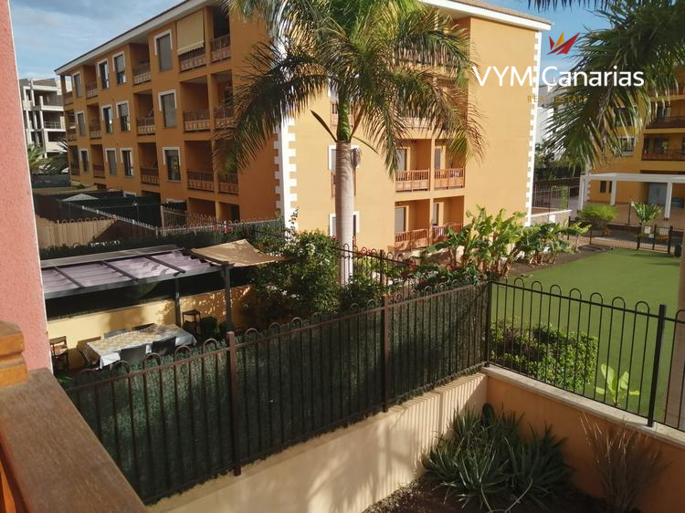 Apartment El Mocan, Palm Mar, Arona