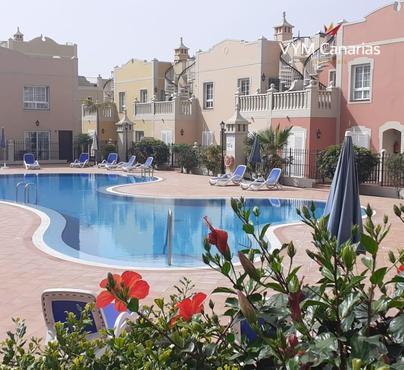 Apartment Paraiso del Palm Mar, Palm Mar, Arona