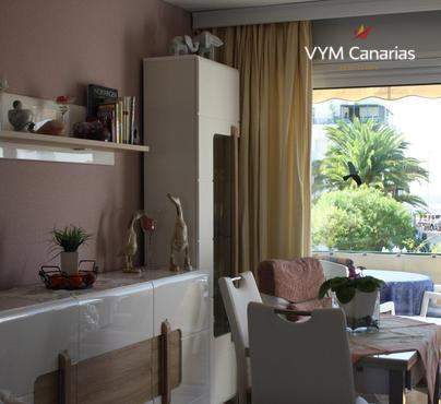 Apartment - Studio Panorama, San Eugenio Bajo - Costa Adeje, Adeje