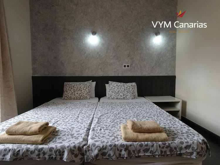 Apartment Yucca Park, Playa de Fañabe – Costa Adeje, Adeje