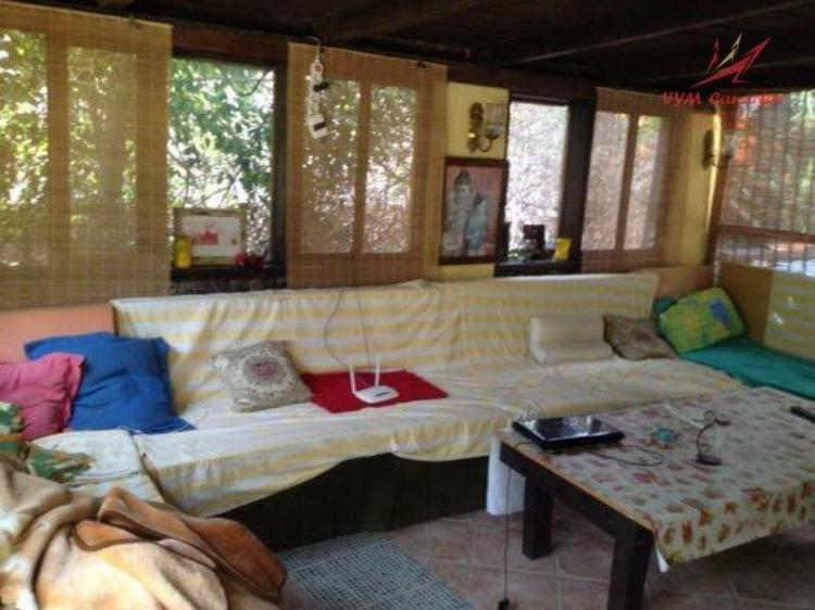 Ferienhaus / Villa – Rustico (Finnisch) Atogo, Granadilla de Abona