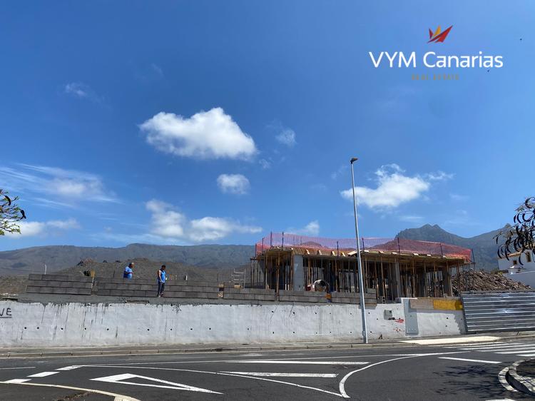 House / Villa El Madroñal, Adeje