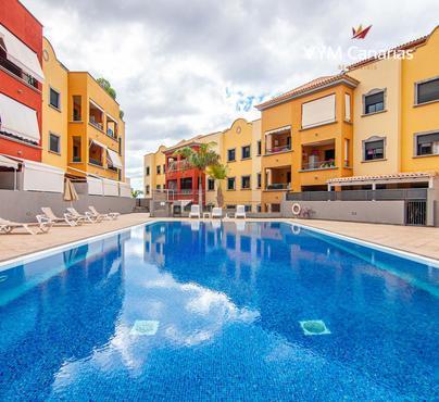 Apartament El Torreon, Adeje-El Galeon, Adeje