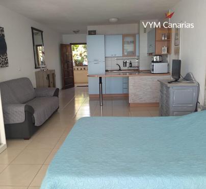 Апартамент — Студия Sueño Azul, Callao Salvaje, Adeje