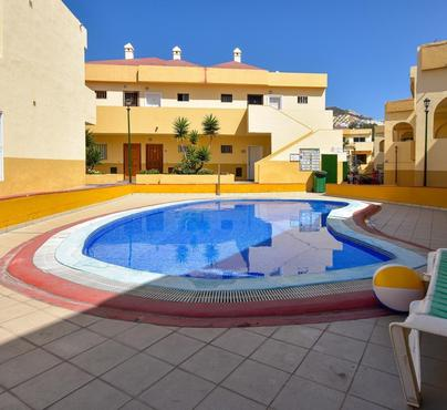 Апартамент Mareverde, Torviscas Bajo, Adeje