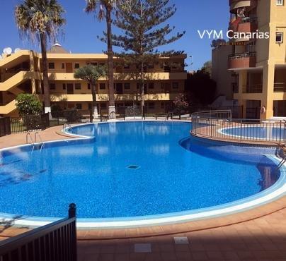 Apartament Torres del Sol, Los Cristianos, Arona