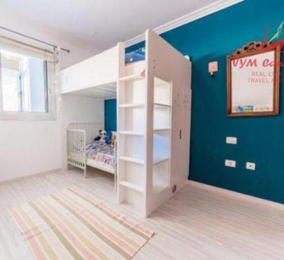 Wohnung – Penthouse La Camella, Arona