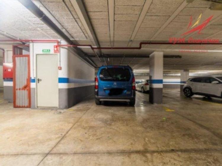 Apartment – Penthouse La Camella, Arona