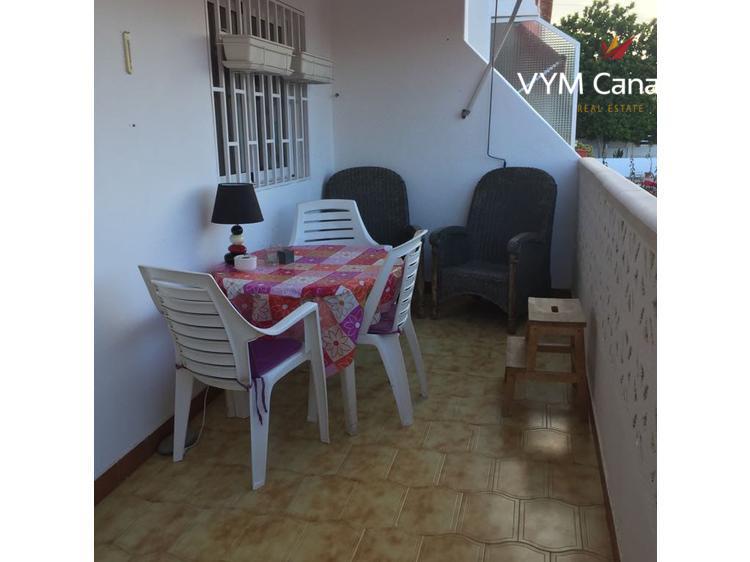 Apartament Guayota, Costa del Silencio, Arona