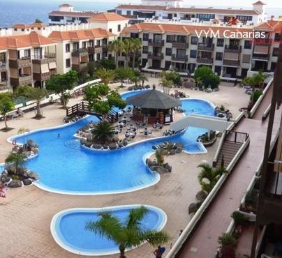 Apartamento – Ático Balcon del Mar, Costa del Silencio, Arona