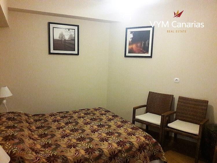 Apartment Vista Roja, La Tejita, Granadilla de Abona