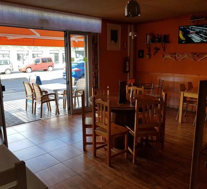 Traspaso – cafe / bar Los Abrigos, Granadilla de Abona