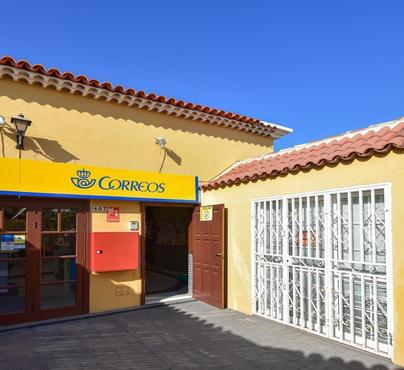 Biznes z przestrzenią – inne Pueblo Canario, Playa de Las Americas – Adeje, Adeje