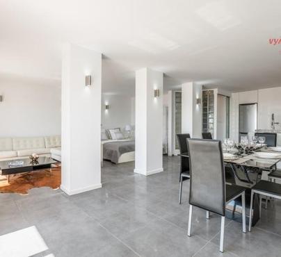 Apartament Colina Blanca, San Eugenio Alto – Costa Adeje, Adeje