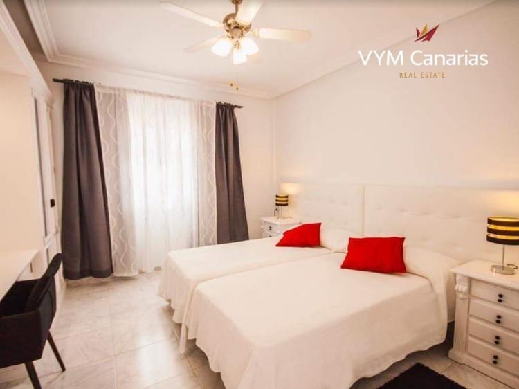 Apartment – Duplex The Palms, Golf del Sur, San Miguel de Abona